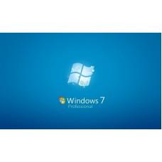 MICROSOFT Get Genuine Kit для Windows 7 Professional, 32/64 bit, Rus, DVD, OEM