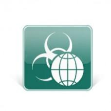 Kaspersky Security для Интернет-шлюзов 250-499 узлов на 1 год (Цена за 1 узел)